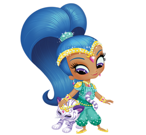 Shimmer and shine png images. Y pinterest birthdays shinepng