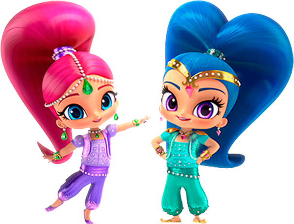 Shimmer and shine png images. Season by figyalova on