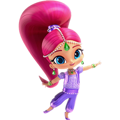 Transparent stickpng. Shimmer and shine png images