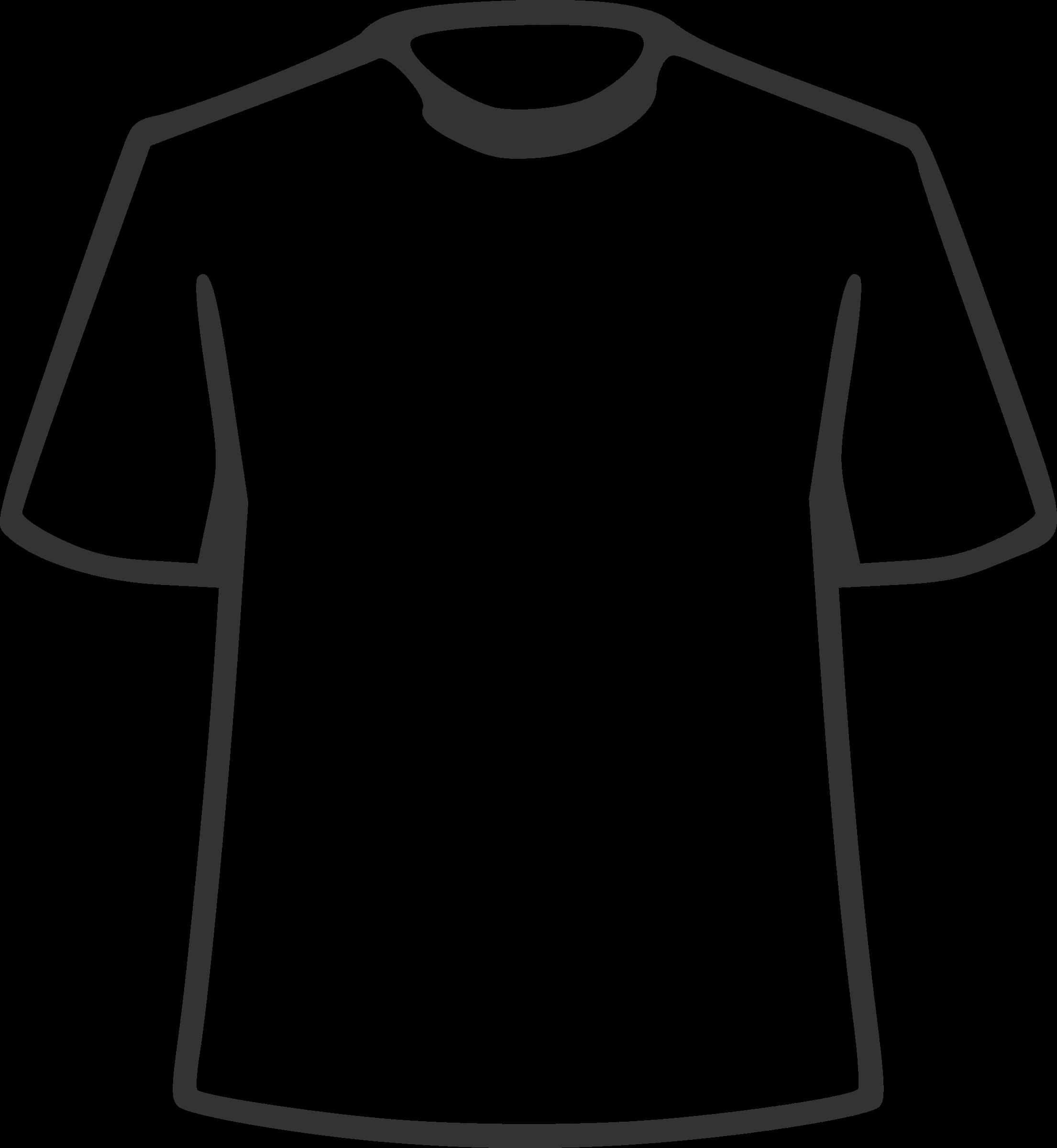 Clipart shirt uniform. Simple big image png