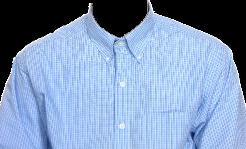 shirts clipart buttoned shirt