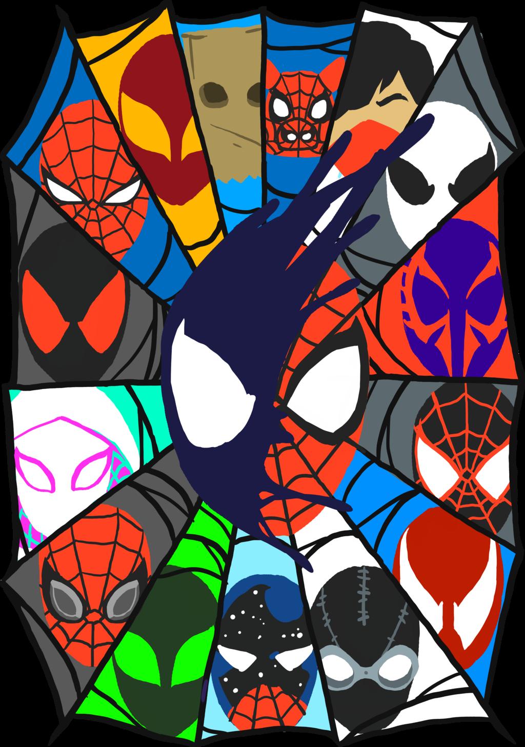 Spider t design alternate. Shirt clipart man shirt