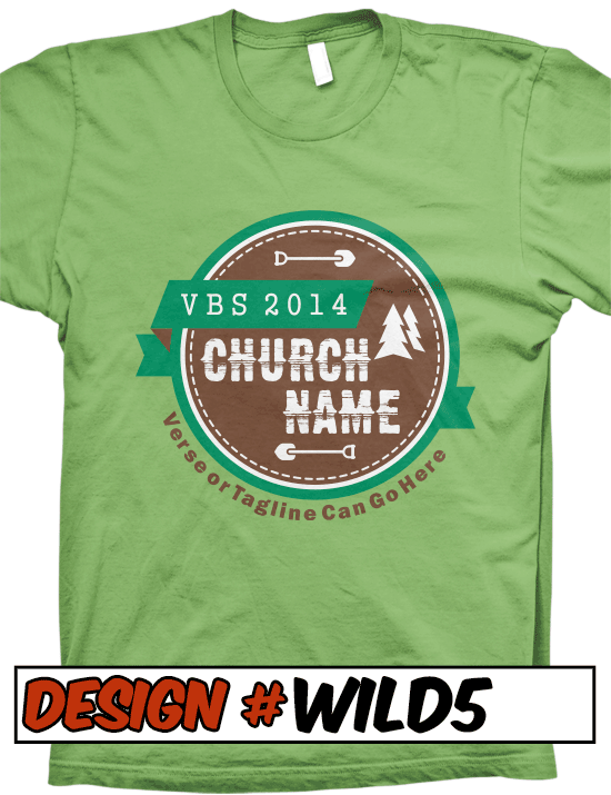 Shirts clipart crumpled. Wilderness vbs flying ace