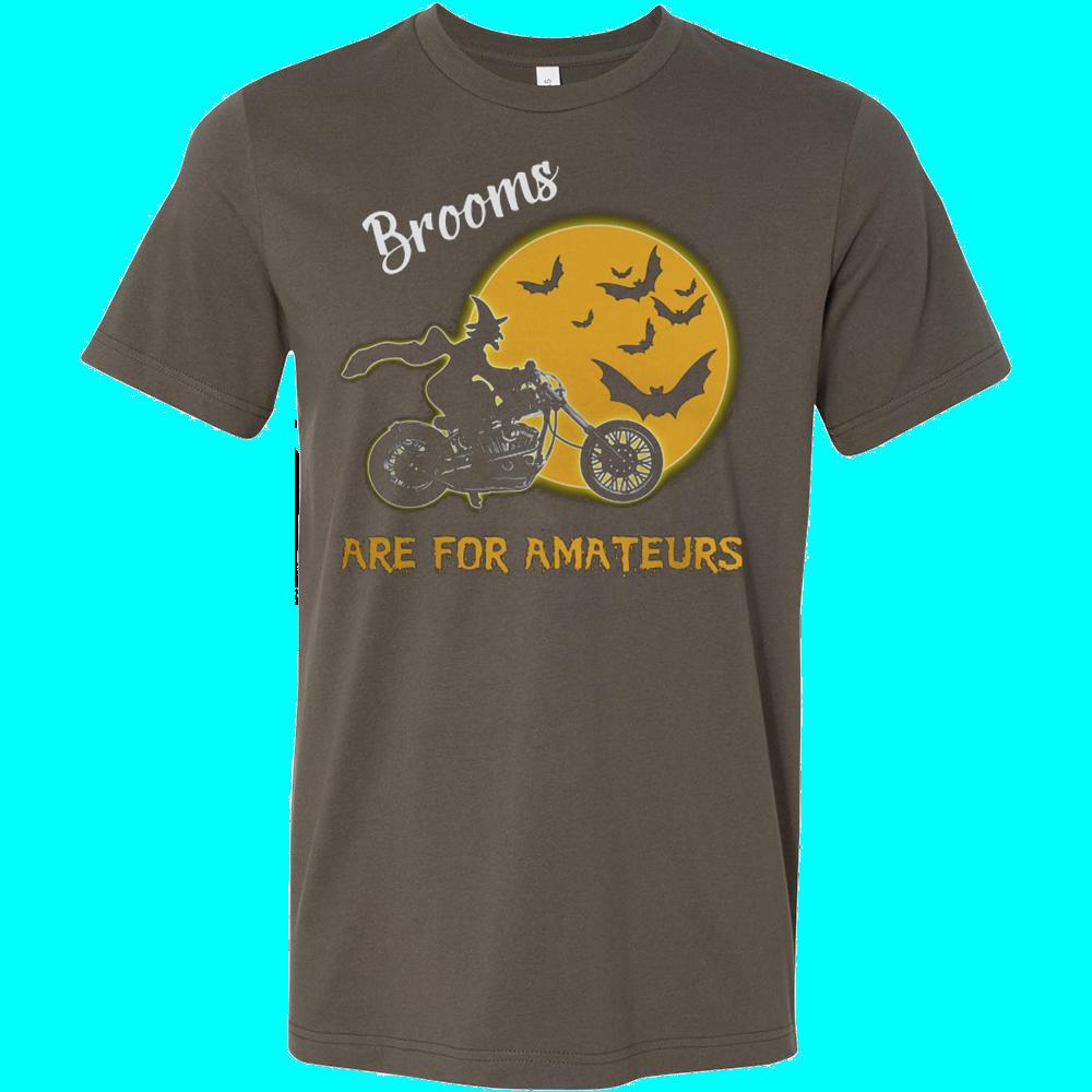 Bike Halloween T