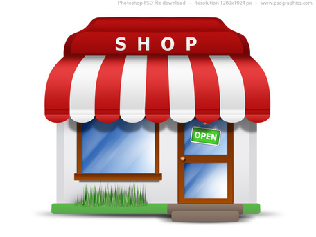 Shop clipart. Free shops cliparts download