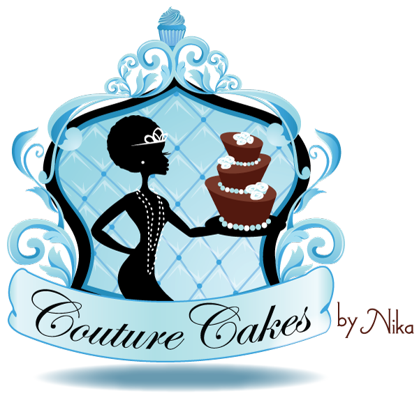 Couture cakes by nika. Shop clipart bakery