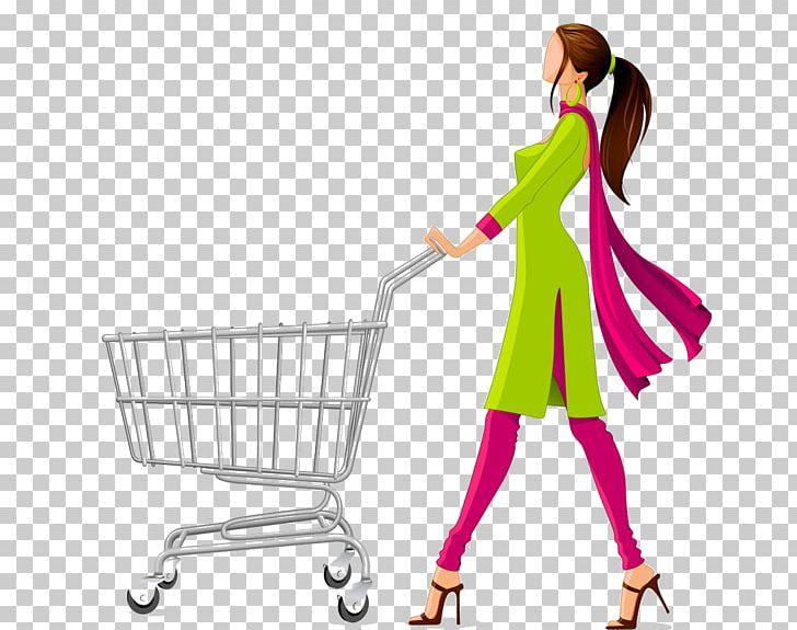 Shopping cart stock photography. Shop clipart customer