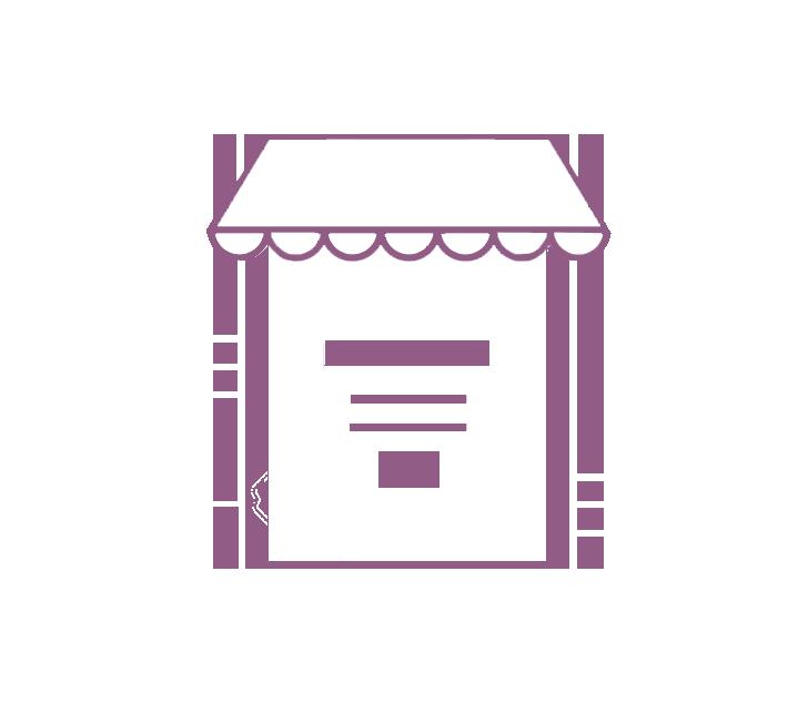 Shop clipart mobile shop. Make you woomobile app
