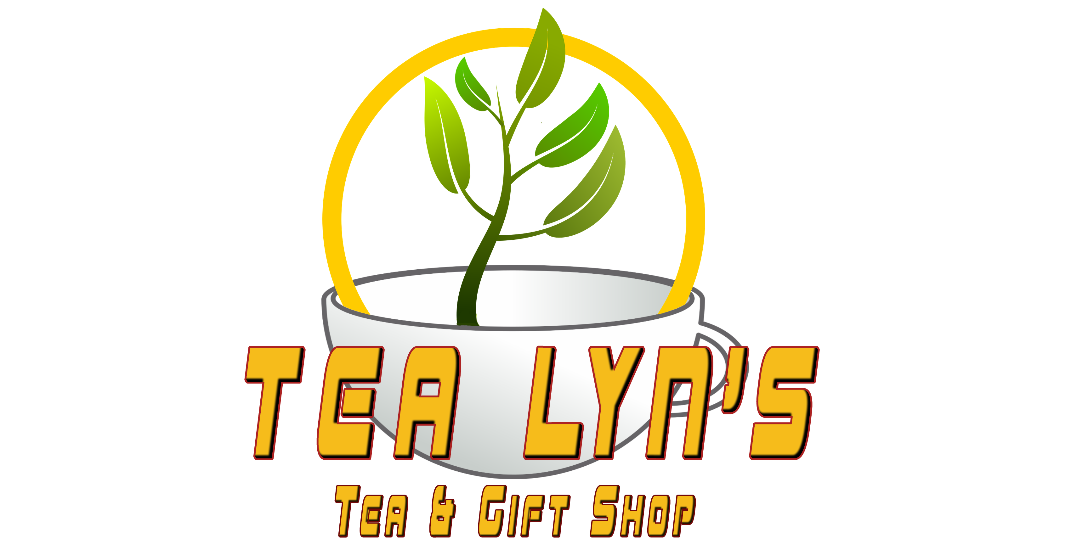 The local gift in. Shop clipart tea shop