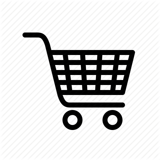 By marius catalin mihut. Shopping cart icon png