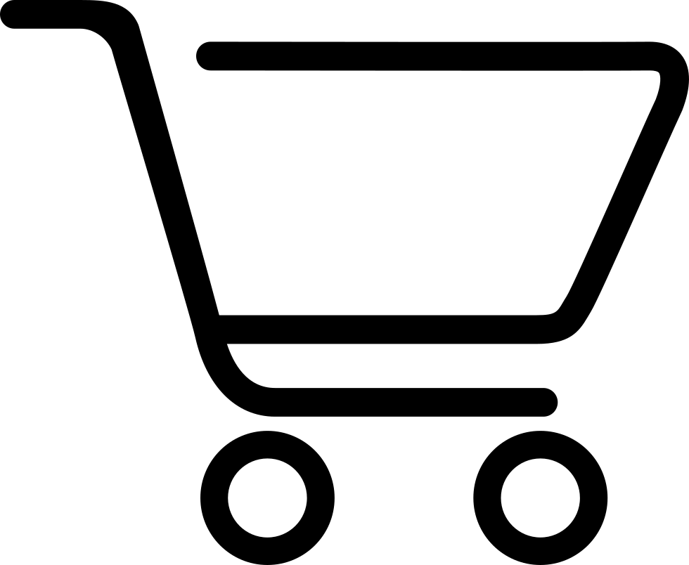 Svg free download onlinewebfonts. Shopping cart icon png