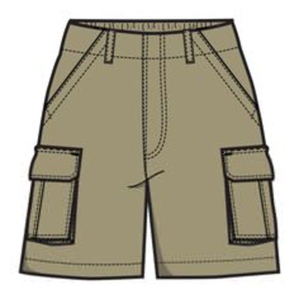 Boxer shorts free images. Short clipart
