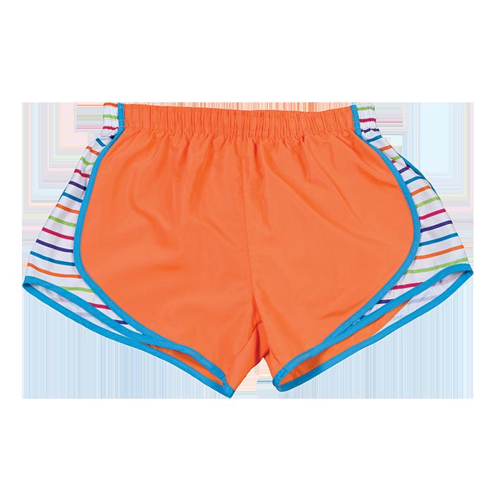 Swimsuit clipart football shorts. Ladies velocity adult pro