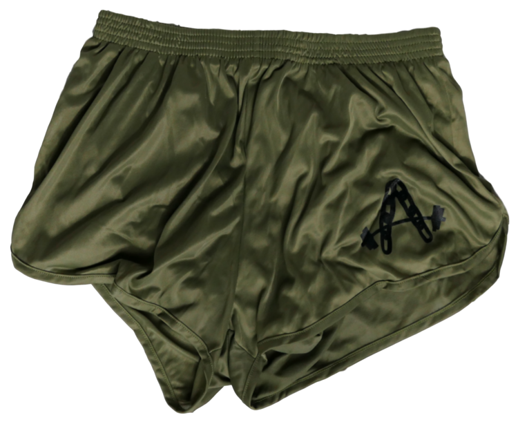 Swimsuit clipart gym shorts. Squat american barbell club
