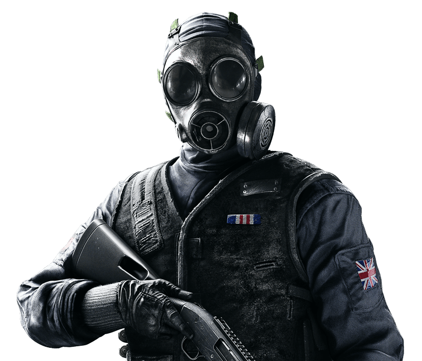 Swat icon clipart web. Rainbow six siege smoke png