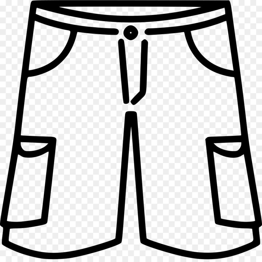 Short clipart short pants. White background tshirt clothing