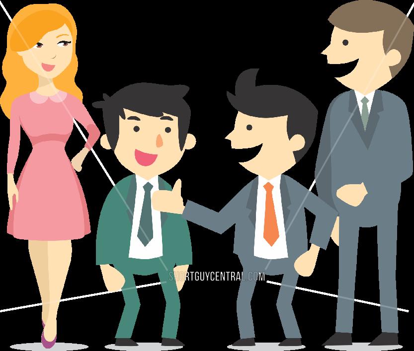 Community shortguycentral forum for. Short clipart short person