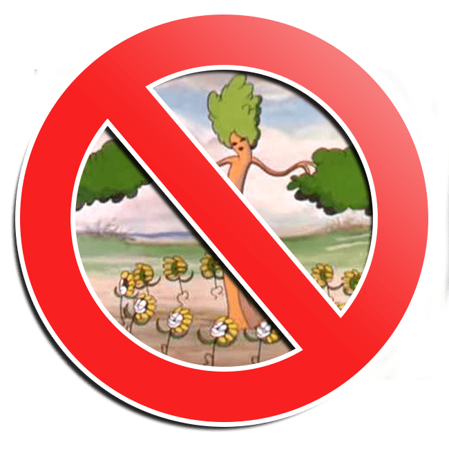 Short clipart short person. Flowers and trees was