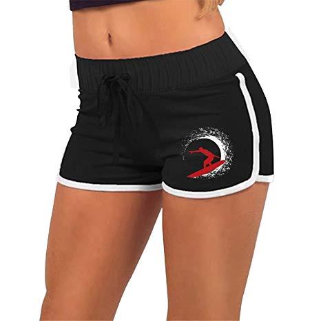 Amazon com surfing clip. Short clipart sport shorts
