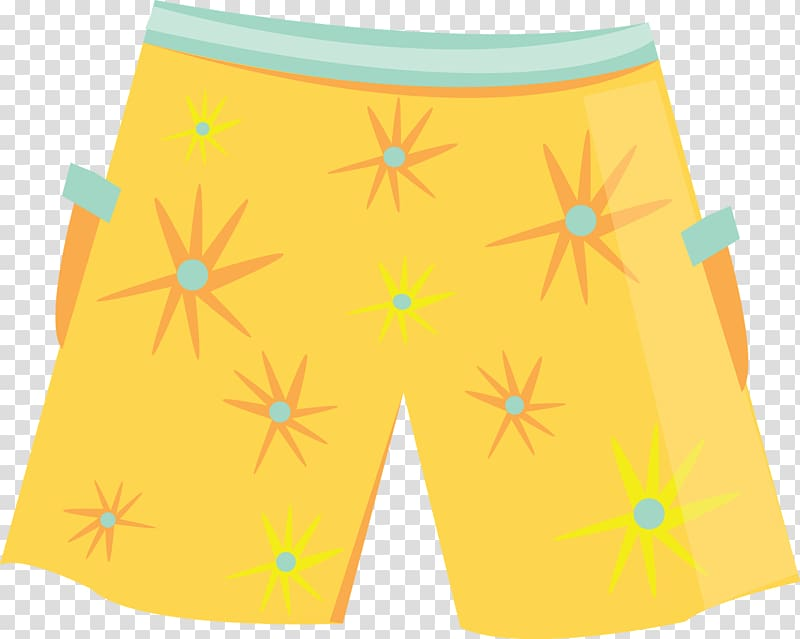 Trunks swimming pool transparent. Swimsuit clipart pants
