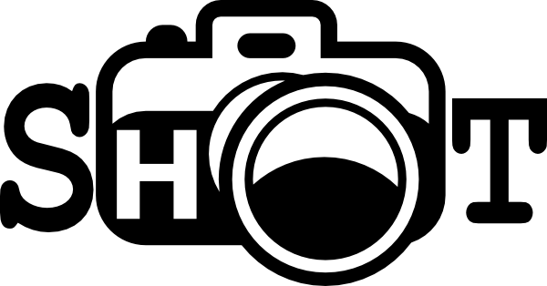Shot clip art at. Yearbook clipart photoshoot