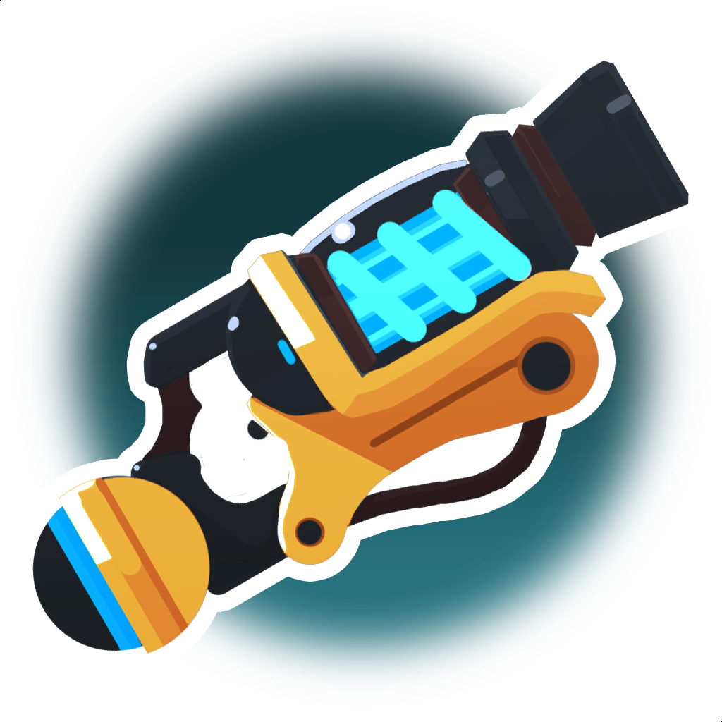 Shot clipart dr tool. Vacpack slime rancher wikia