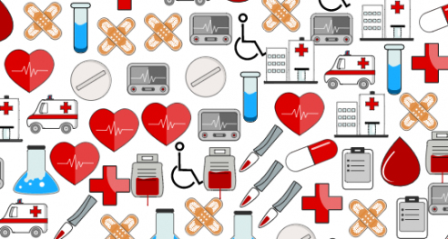 Shot clipart health service. Private insurance a look