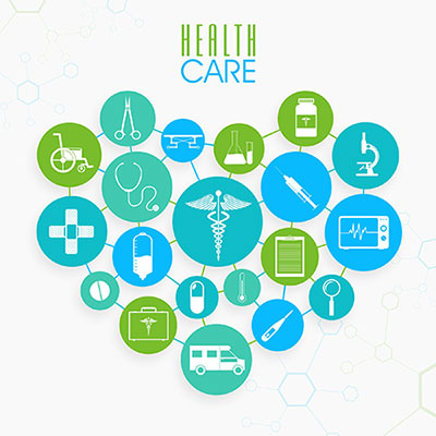 Services john jay college. Shot clipart health service
