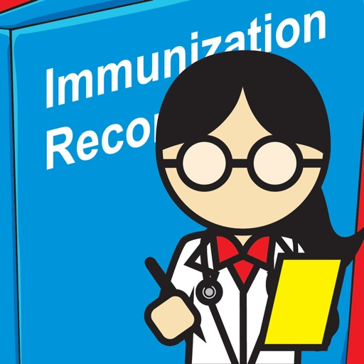 Vaccine clipart immunization record, Vaccine immunization record ...