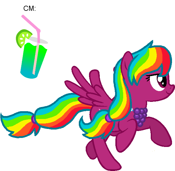 Sold berrydash foal by. Shot clipart jello shot
