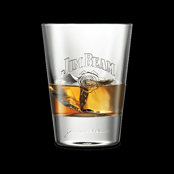 Shot clipart scotch glass. Jim beam single barrel