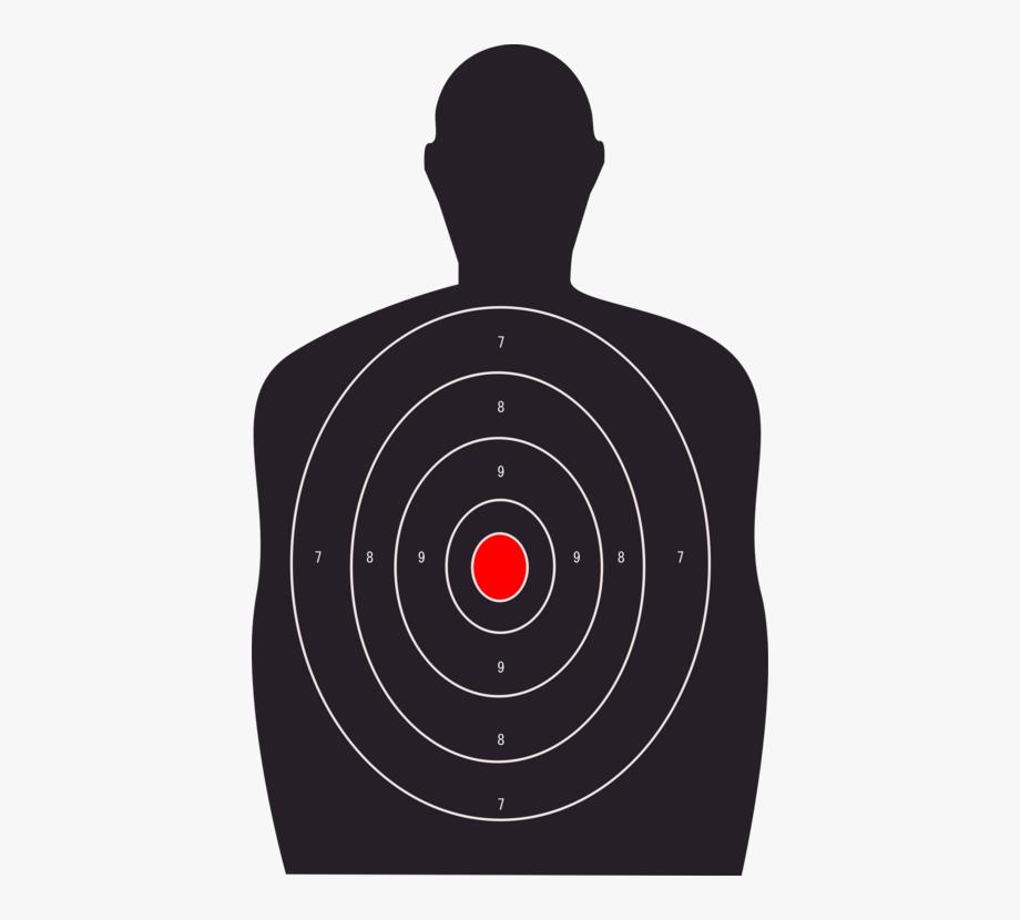 Target rifle png . Shot clipart shooting range