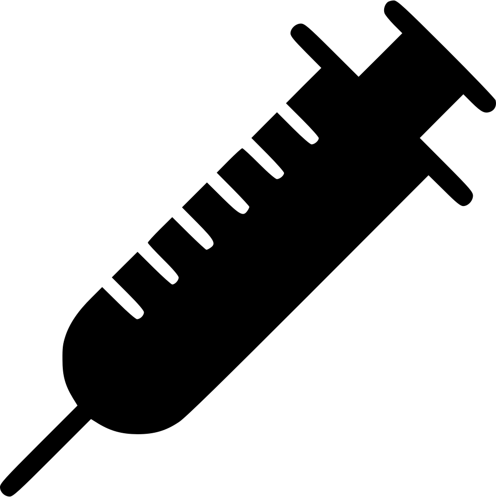 Syringe clipart svg. Free icon png download