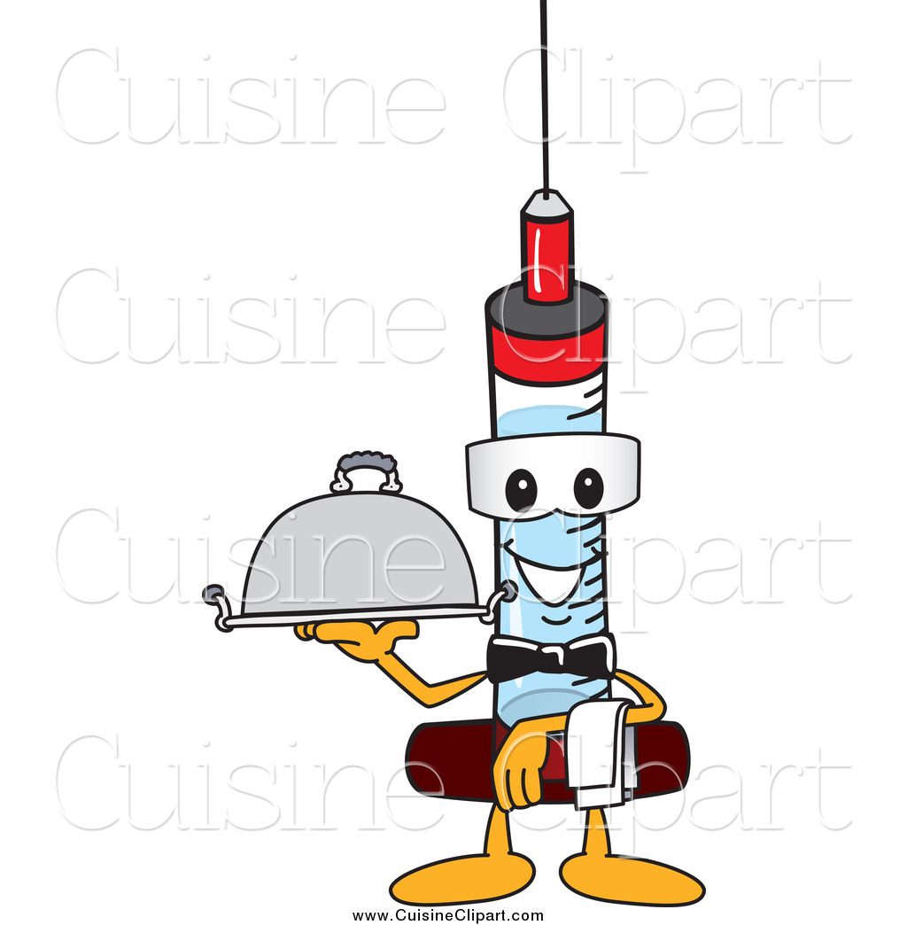 Shot clipart tetanus. Royalty free stock cuisine