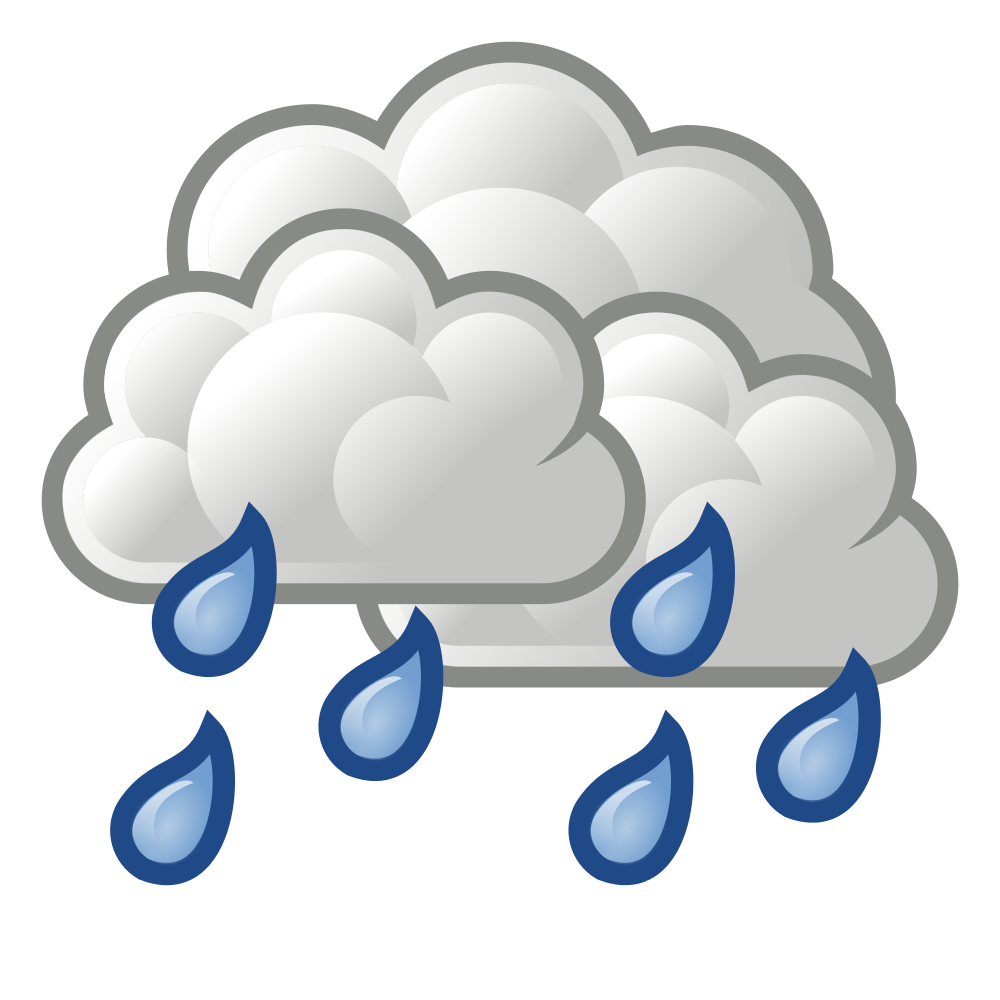 File weather overcast rare. Showering clipart shawer