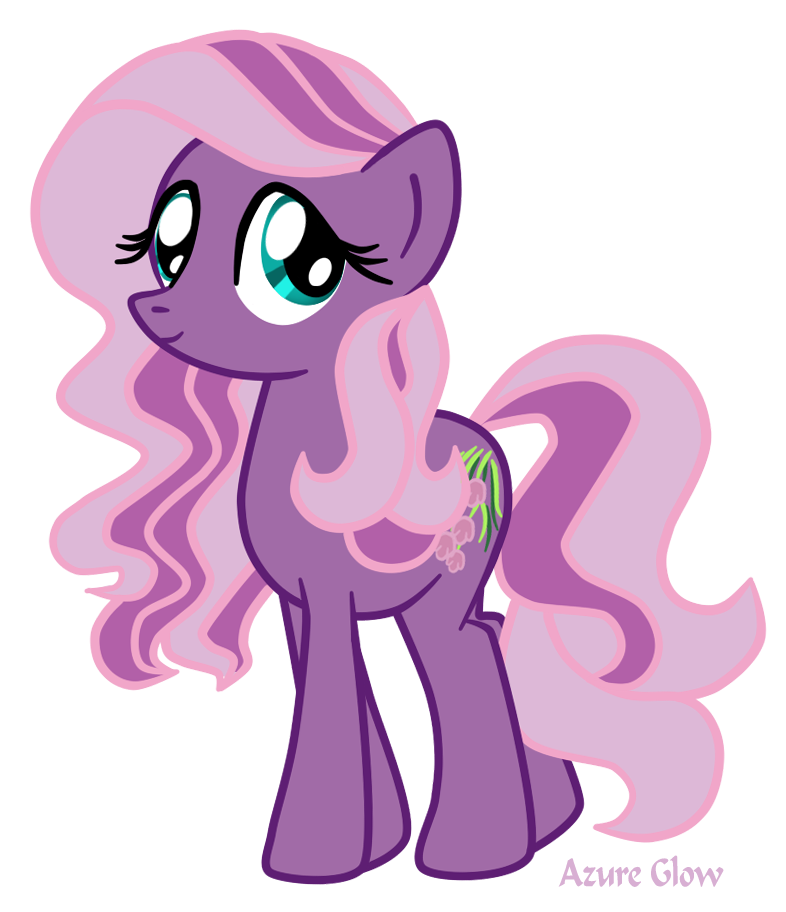 Shy clipart demure. Azure glow is a