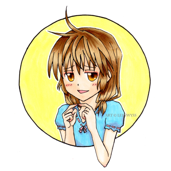 Anime expressions by leinwyss. Shy clipart embarrassed