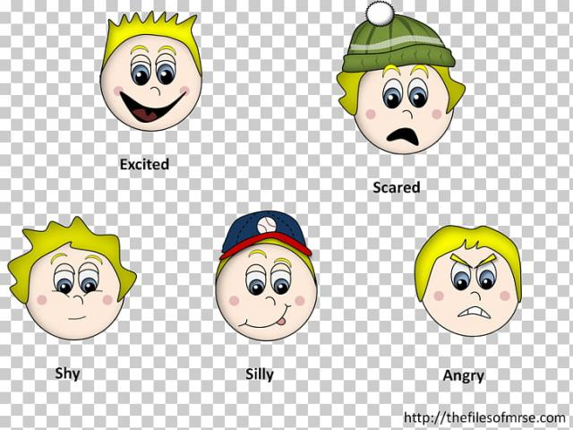 Shy clipart feeling lost. Free download clip art