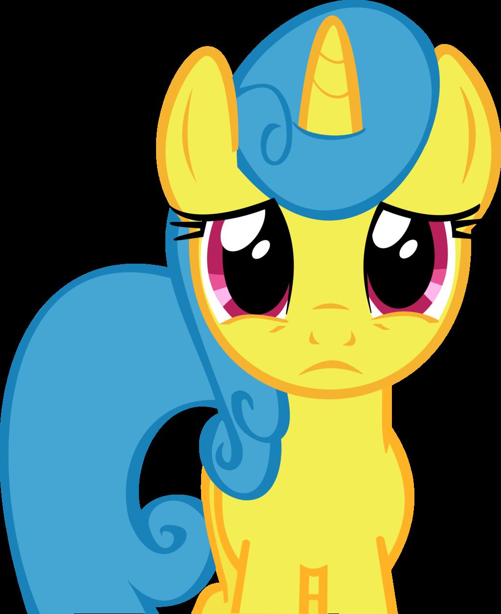 Sad cartoons group lemon. Shy clipart gloomy