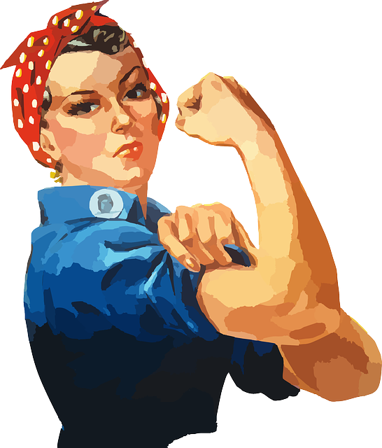 Baltimore assertiveness training owings. Shy clipart humble person