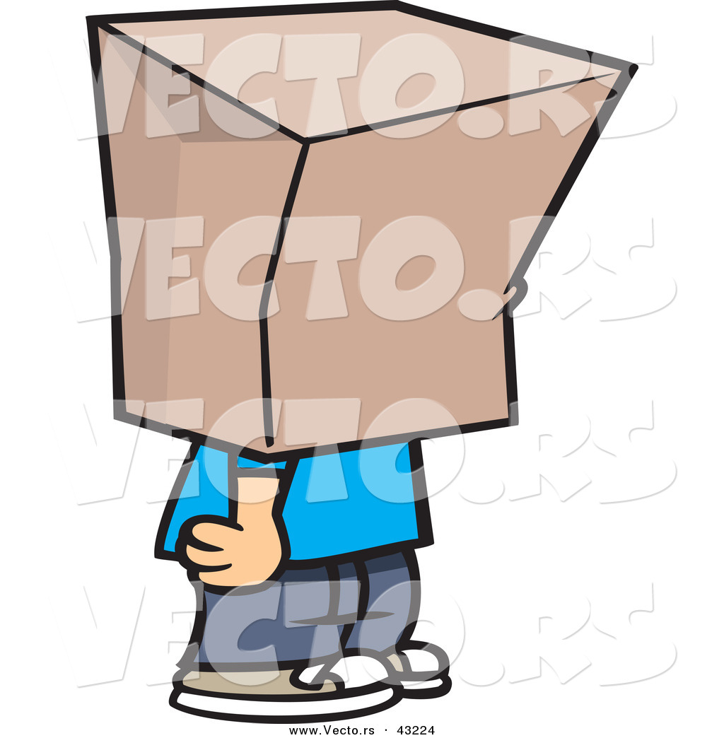 Shy clipart shame. Free download best on