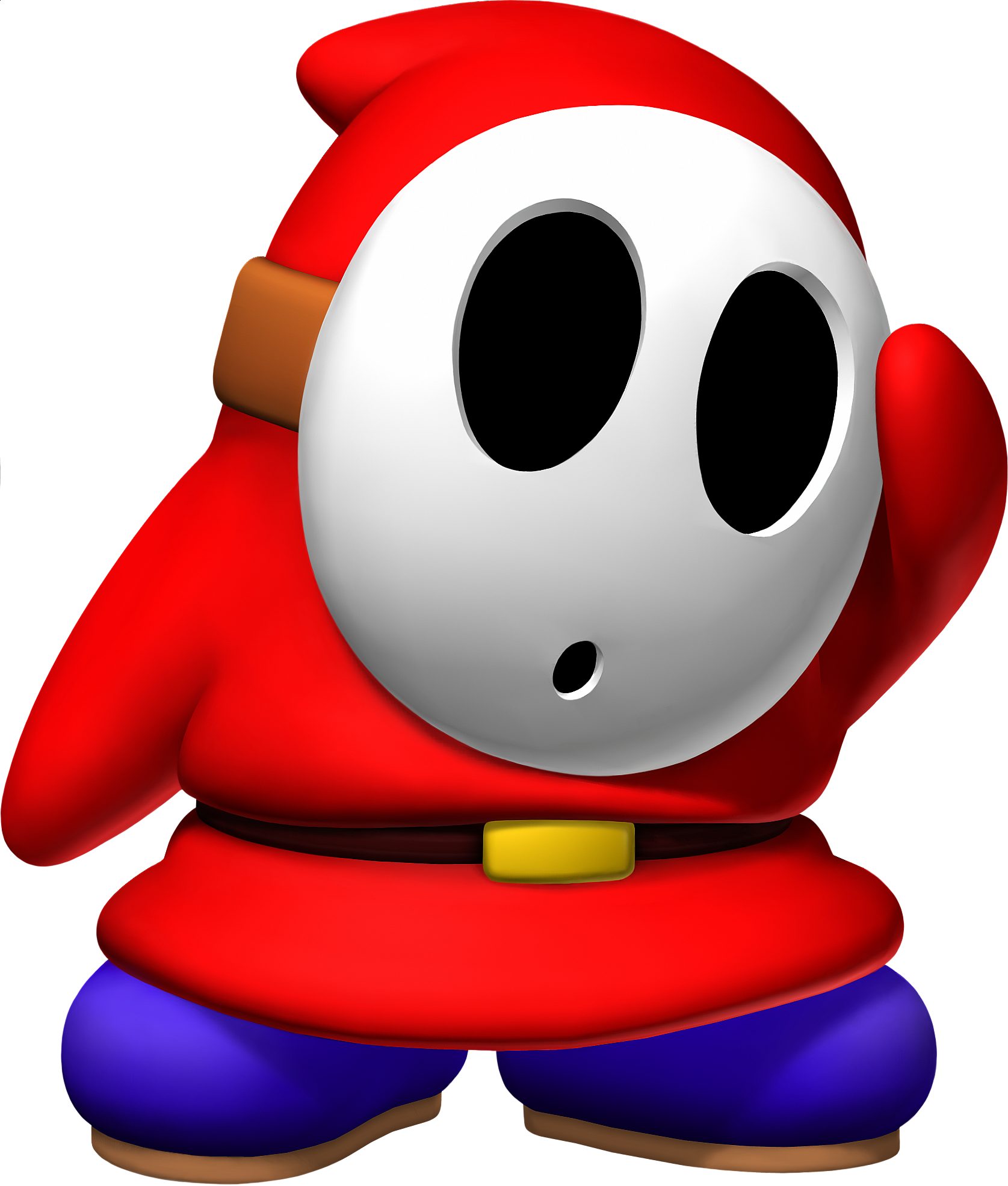 Shy clipart shy guy. How download on clipartwiki