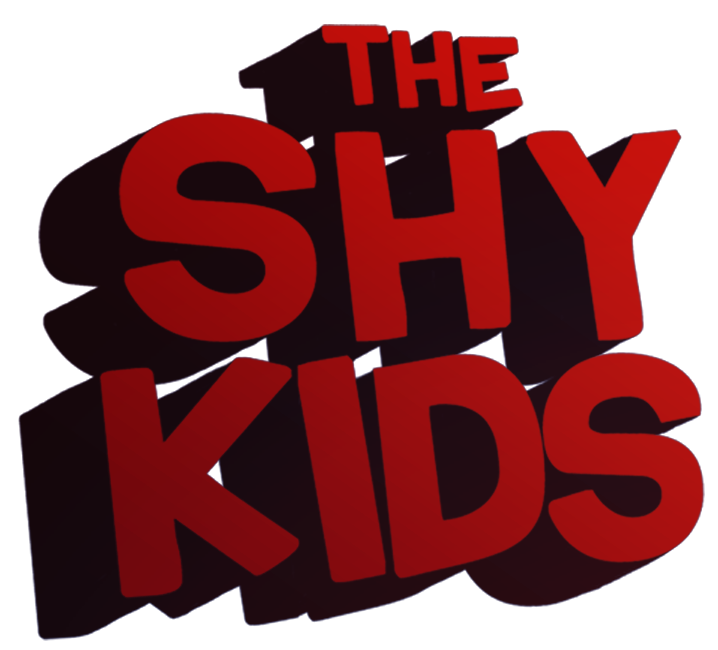 Shy clipart shy kid. The kids a fresh