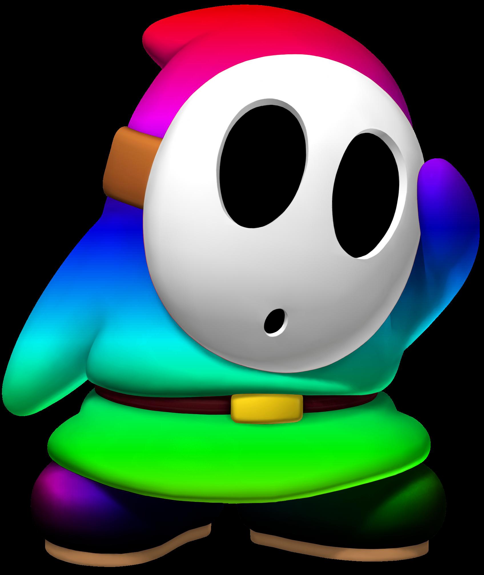 Image acl rainbow guy. Shy clipart shy man