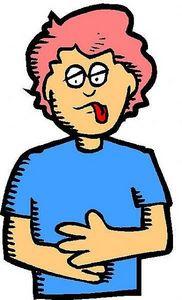 Sick clipart tummy. Free cliparts download clip