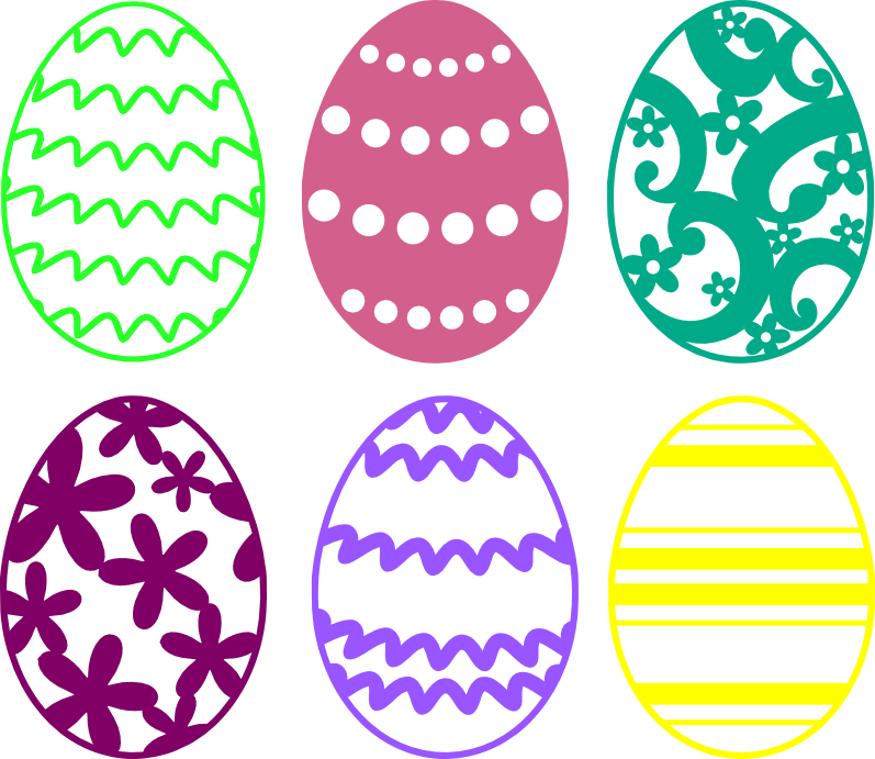 Whip clipart svg. Easter egg cutting files