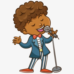 Sing willie the operatic. Singer clipart notable