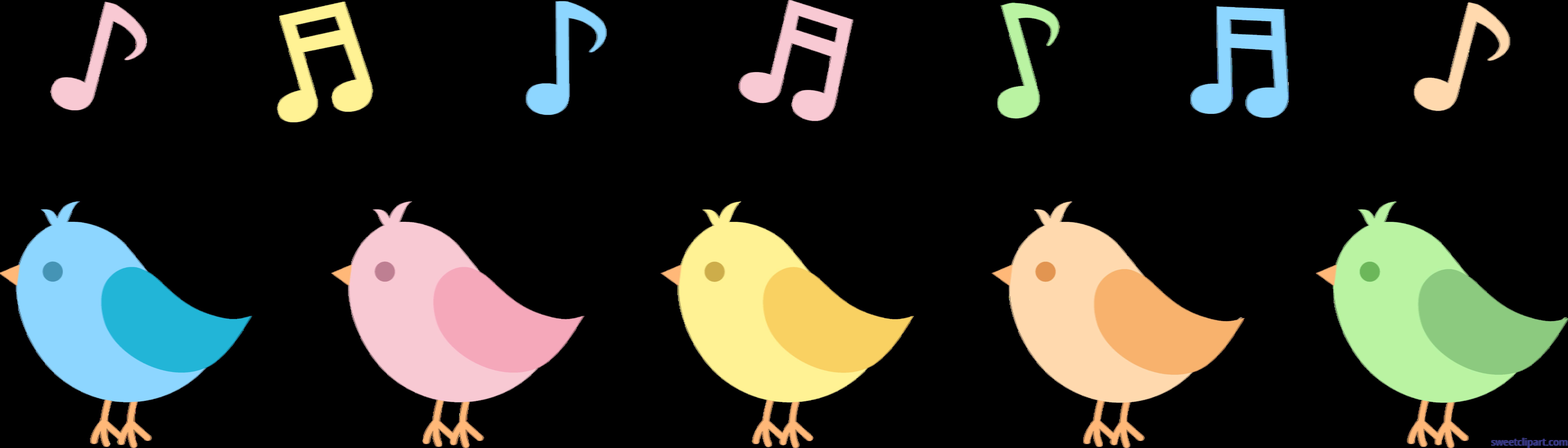 Singer clipart sing a long. Song birds singing clip