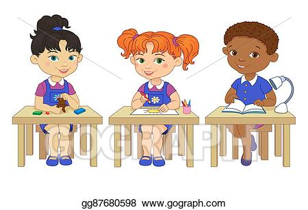 Free Students In A Classroom Clipart, Download Free Clip Art, Free Clip Art  on Clipart Library