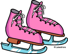 Ice clipartmonk free clip. Skate clipart